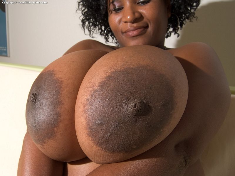big black breasts