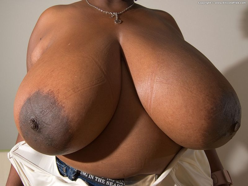 black ebony big tits